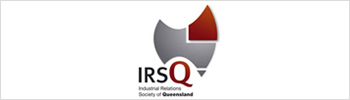 IRS Queensland Logo